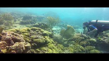 Big Ten Network TV Spot, 'Coral Skeleton' - Thumbnail 5