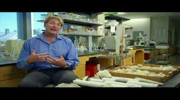 Big Ten Network TV Spot, 'Coral Skeleton' - Thumbnail 7