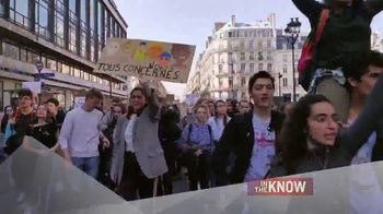 Verizon TV Spot, 'In the Know: Climate Change' - Thumbnail 9