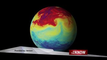 Verizon TV Spot, 'In the Know: Climate Change' - Thumbnail 1