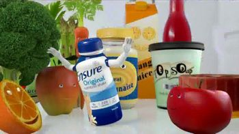 Ensure TV Spot, 'On a Mission: Complete Balanced Nutrition' - Thumbnail 2