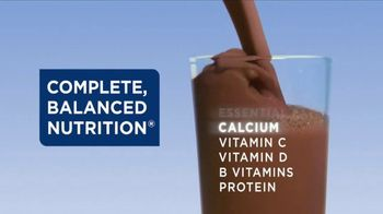 Ensure TV Spot, 'On a Mission: Complete Balanced Nutrition' - Thumbnail 7