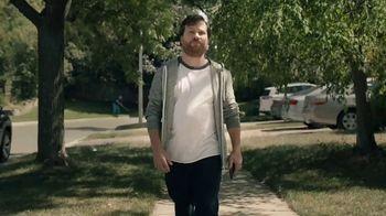 Little Caesars Pizza TV Spot, 'Meet Dad: Free Crazy Bread' - Thumbnail 1