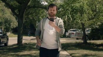 Little Caesars Pizza TV Spot, 'Meet Dad: Free Crazy Bread' - Thumbnail 3