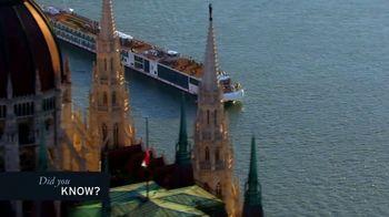 Viking Cruises TV Spot, 'Best at Sea' - Thumbnail 2