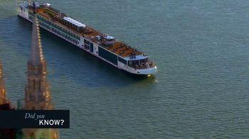 Viking Cruises TV Spot, 'Best at Sea'