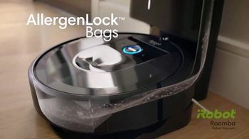 iRobot Roomba i7+ TV Spot, 'Forget About Vacuuming for Months' - Thumbnail 6