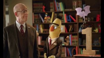 Farmers Insurance TV Spot, 'Sesame Street: One' Featuring J. K. Simmons - Thumbnail 8