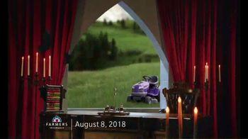 Farmers Insurance TV Spot, 'Sesame Street: One' Featuring J. K. Simmons