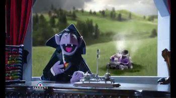 Farmers Insurance TV Spot, 'Sesame Street: One' Featuring J. K. Simmons - Thumbnail 6