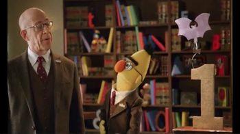 Farmers Insurance TV Spot, 'Sesame Street: One' Featuring J. K. Simmons - Thumbnail 7