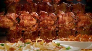 Boston Market Rotisserie Chicken Pasta Bakes TV Spot, 'Big Pasta House' - Thumbnail 6