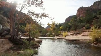 Arizona State Parks & Trails TV Spot, 'Fall into Arizona' - Thumbnail 1