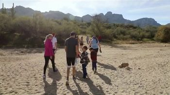 Arizona State Parks & Trails TV Spot, 'Fall into Arizona' - Thumbnail 2