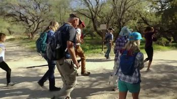 Arizona State Parks & Trails TV Spot, 'Fall into Arizona' - Thumbnail 6