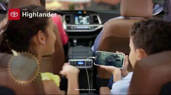Toyota Go Time Sales Event TV Spot, 'Go Big' [T2] - Thumbnail 3