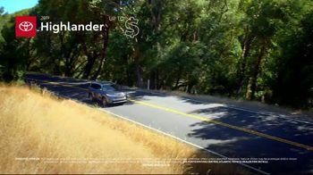 Toyota Go Time Sales Event TV Spot, 'Go Big' [T2] - Thumbnail 7