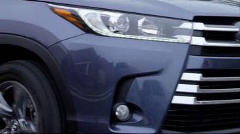 Toyota Go Time Sales Event TV Spot, 'Go Big' [T2] - Thumbnail 8