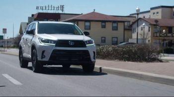 Toyota Go Time Sales Event TV Spot, 'Go Big' [T2] - Thumbnail 9