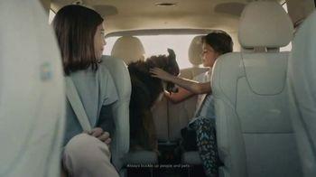 Volvo XC90 TV Spot, 'A Dog's Journey' [T1] - Thumbnail 6