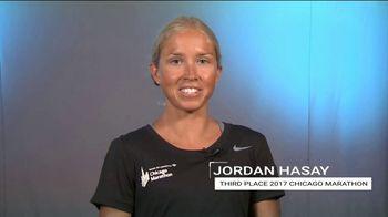Bank of America Chicago Marathon TV Spot, 'Jordan Hasay'