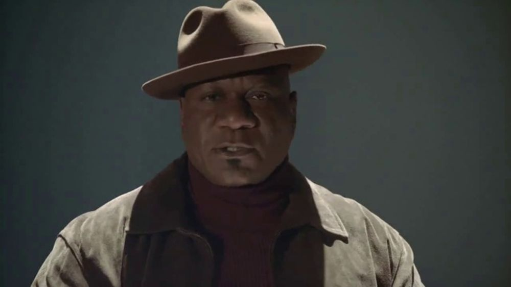 Pintas & Mullins Law Firm TV Commercial, 'Lung Cancer' Featuring Ving Rhames
