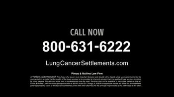 Pintas & Mullins Law Firm TV Spot, 'Lung Cancer' Featuring Ving Rhames - Thumbnail 8