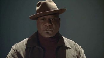 Pintas & Mullins Law Firm TV Spot, 'Lung Cancer' Featuring Ving Rhames