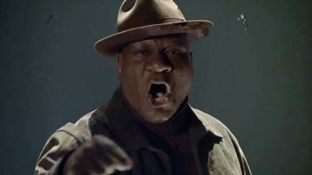 Pintas & Mullins Law Firm TV Spot, 'Lung Cancer' Featuring Ving Rhames - Thumbnail 3