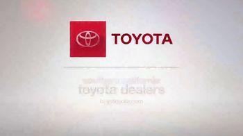 Toyotafest TV Spot, 'Family of Seven' [T2] - Thumbnail 7