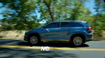 Toyotafest TV Spot, 'Family of Seven' [T2] - Thumbnail 5