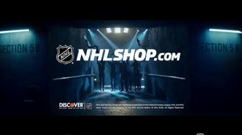NHL Shop TV Spot, 'Gear Up' - Thumbnail 9