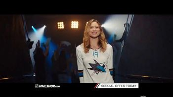 NHL Shop TV Spot, 'Gear Up'