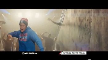 NHL Shop TV Spot, 'Gear Up' - Thumbnail 3