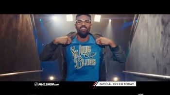NHL Shop TV Spot, 'Gear Up' - Thumbnail 4