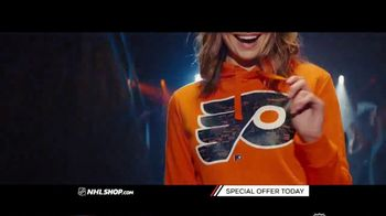 NHL Shop TV Spot, 'Gear Up' - Thumbnail 5