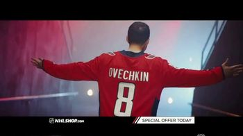 NHL Shop TV Spot, 'Gear Up' - Thumbnail 6
