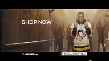 NHL Shop TV Spot, 'Gear Up' - Thumbnail 7