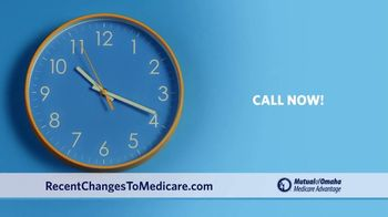 Mutual of Omaha Medicare Advantage TV Spot, 'All-In-One Plans' Song by GG Riggs - Thumbnail 6