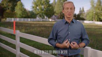 Tom Steyer 2020 TV Spot, 'The Right Thing' - Thumbnail 9