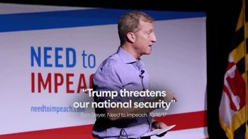 Tom Steyer 2020 TV Spot, 'The Right Thing' - Thumbnail 2