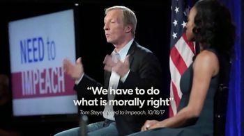Tom Steyer 2020 TV Spot, 'The Right Thing' - Thumbnail 3
