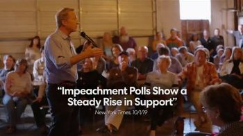 Tom Steyer 2020 TV Spot, 'The Right Thing' - Thumbnail 6