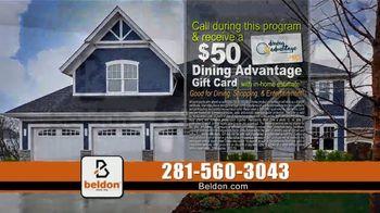 Beldon Siding TV Spot, 'Satisfied Customers' - Thumbnail 8