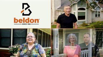 Beldon Siding TV Spot, 'Satisfied Customers' - Thumbnail 1