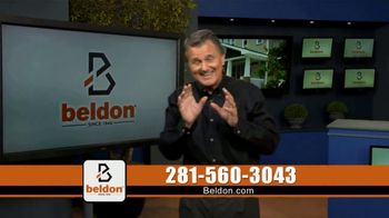 Beldon Siding TV Spot, 'Satisfied Customers'