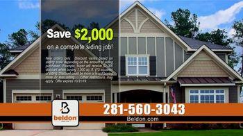 Beldon Siding TV Spot, 'Satisfied Customers' - Thumbnail 5