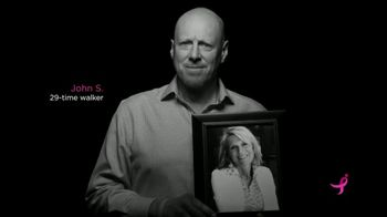 Susan G. Komen for the Cure TV Spot, '3-Day Walk: I Commit' - Thumbnail 6