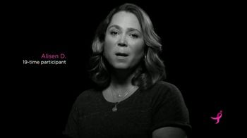 Susan G. Komen for the Cure TV Spot, '3-Day Walk: I Commit' - Thumbnail 9