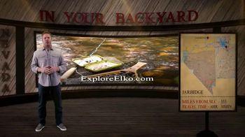 Travel Nevada TV Spot, 'In Your Backyard: Jarbidge' - Thumbnail 6